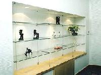 Display Shelving System