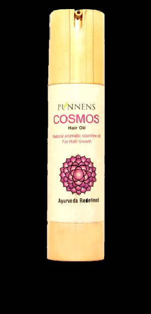 Cosmos Hair Oil