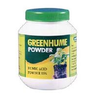 Greenhume Powder Plant Growth Promoter