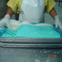 Seafood Inspection Services