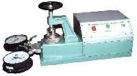 Hydraulic Bursting Strength Tester