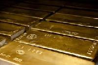 Bullion Gold Bar