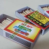 MYMY SAFETY MATCHES
