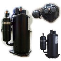 Air Condition Compressors