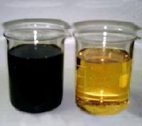 Refine Used Engine Oils