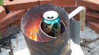 aluminum furnaces