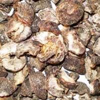 Dried Amla