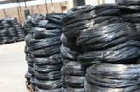 black soft annealed binding wire