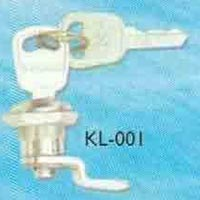 Zinc Key Lock (KL-1)