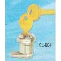 Zinc Key Lock (KL-4)