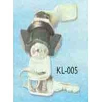 Zinc Key Lock (KL-5)