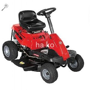 Mtd Mini-rideon Lawn Mower 420/30