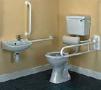 Toilet Fittings