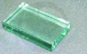 Block, Glass