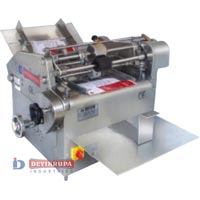 Automatic Label Pouch Combine Code Printing Machine