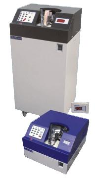 Bundle Notes Counting Machine