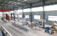 cassava starch processing equipment