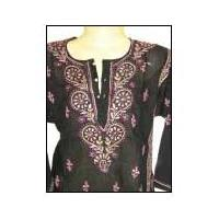 Ladies Embroidered Tops 02