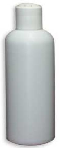Round Plastic Bottle (250 ml.)