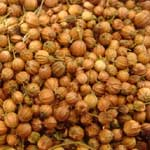 Natural Coriander Seeds