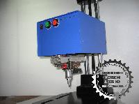 Controller Baseddot Pin Marking Machine