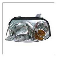 Head Light Assembly (Santro Xing)