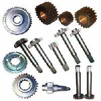 Earthmoving Spares Parts