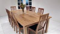Handcrafted Dining Tables