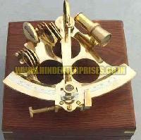 Brass Nautical Accessories