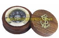 Brass Nautical Compasses