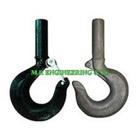 Cold Forged Shank Hooks