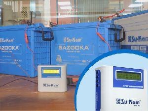 Battery Management System/battery Equalizer