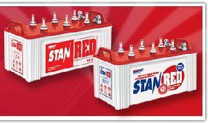 Exide SF Stan Red Batteries