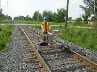 Railway Trolley