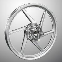 Bullet Alloy Wheels