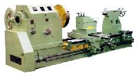 V Belt Drive Lathe Machine