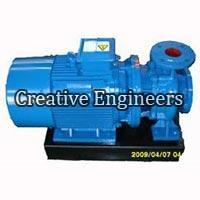 Agriculture Back Pull Out Monoblock Pump