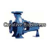 Agriculture Centrifugal Back Pull Out Pump