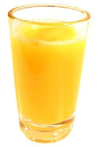 Aloe Vera Juice Orange