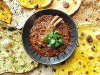 Fresh Indian Mughlai Foods