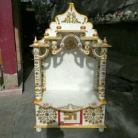 Ghar Mandir ( Temple)
