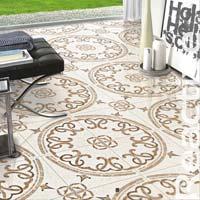 Bathroom Tile 3d Ceramic Floor Tile