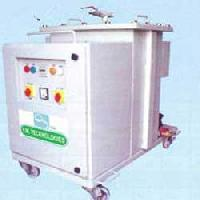 Electrostatic Oil Cleaning Machine