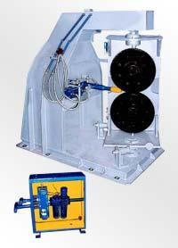 Swellible -type Rotary Shearing Machine