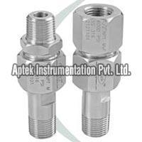 Pressure Gauge Adapter