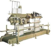 automatic bag closing machine