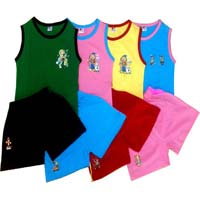 Kids- Infant Sets