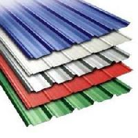Cement Sheets