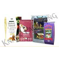 Animal Food Packaging Bags
