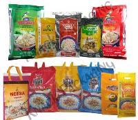 Bopp Woven Packaging Bags